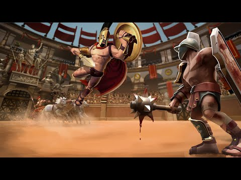 Gladiator Heroes Official - Cheats: Tips & Tricks Android