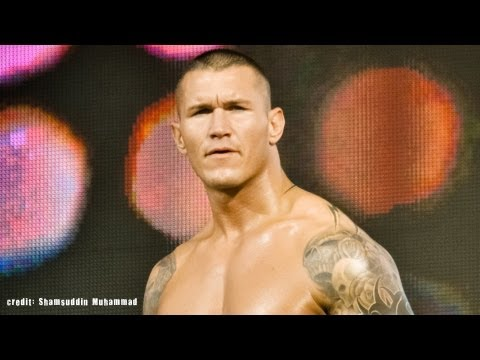 This Week in WWE: Randy Orton Needs A Push, The Shield, Who Is Kaitlyn's Secret Admirer?