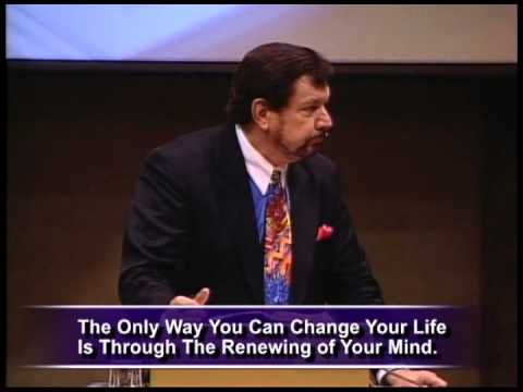 Dr. Mike Murdock   7 Powers of The Mind
