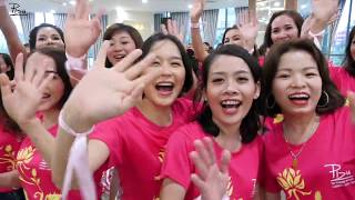 VIDEO EVENT GIÁM ĐỐC KINH DOANH MỸ PHẨM PIZU LIÊN NGUYỄN 12-2018