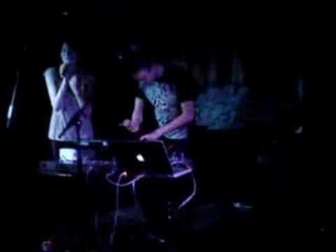 Sportsday Megaphone - Arpeggiator Party Live