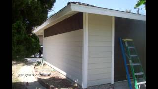 Watch This Video Before Sealing Bottom Edge of Siding - Home Building