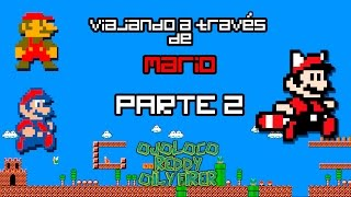 Vídeo Super Mario Bros. 3 CV