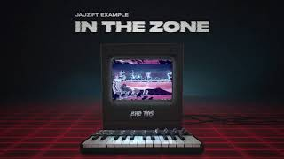 Jauz - In The Zone (Ft. Example) Download & Stream: http://smarturl...
