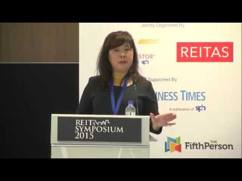 REITs Singapore: Susan Leng from SPH REIT