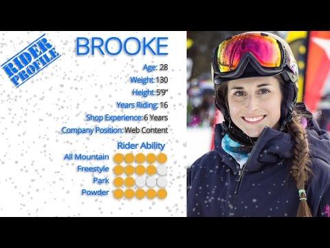 Brooke's Review-K2 Lime Lite Snowboard 2017-Snowboards.com