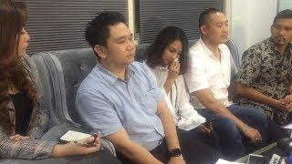 Download Video Ditetapkan Sebagai Tersangka, Vanessa Angel Menangis dan Bingung Lanjutkan Hidup MP3 3GP MP4