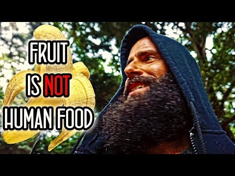 FRUIT IS UNNATURAL | JUICING TOO✔