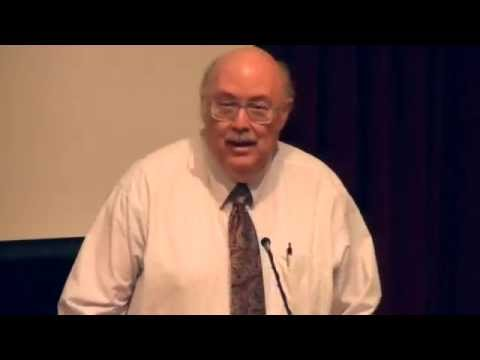 Daniel C. Peterson - Welcome to 2015 Exploring the Complexities Conference