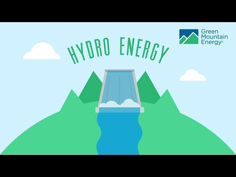 Renewable Energy 101: Hydropower