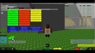 werid roblox starting glitch/base wars