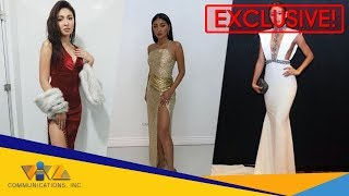 NADINE LUSTRE's GOWN EVOLUTION: 14 Times Nadine Slayed the Gown Category!