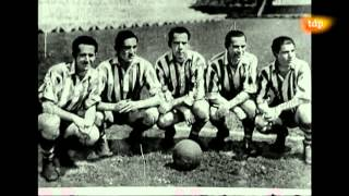 Conexión Vintage:  Athletic Club de Bilbao