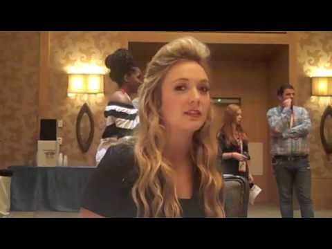 Scream Queens - Billie Lourd Interview, Season 1