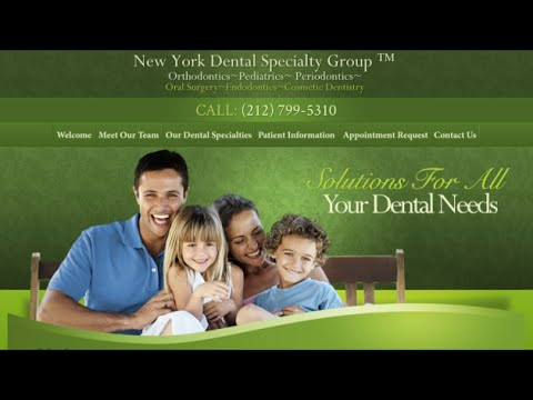 New York Dental Specialty Group