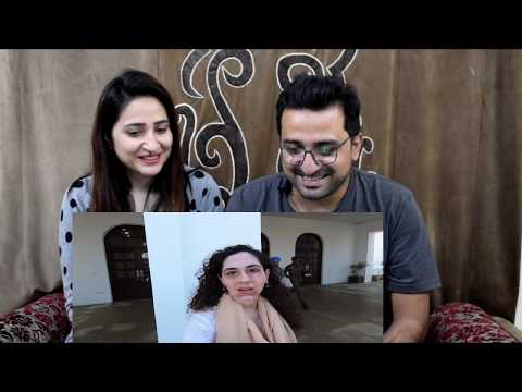 Pakistani React to Sending My Indian Wife to PAKISTAN (Kartarpur Corridor & Gurudwara)