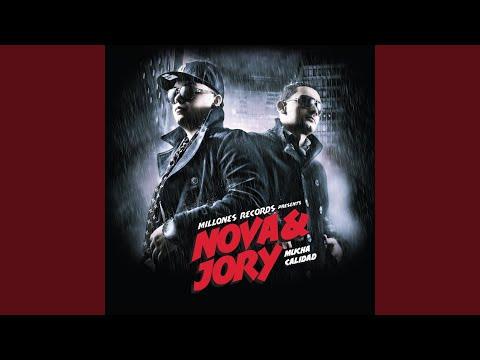 Nova Y Jory Topic