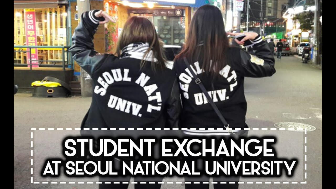 study plan seoul national university Seoul national university a personal introduction and outline of your study plan university study in south korea can appear relatively expensive.
