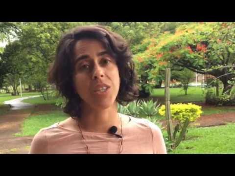 Isabel Figueiredo (ISPN) - I Oficina de Territórios Rede Cerrado