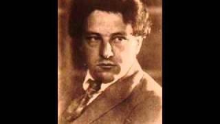 Arthur Honegger: Symphony no.5 - Czech Philharmonic Orchestra