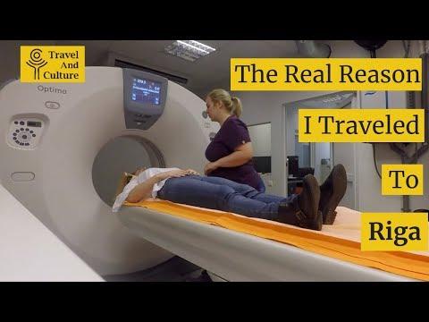 Medical Tourism to Riga, Latvia