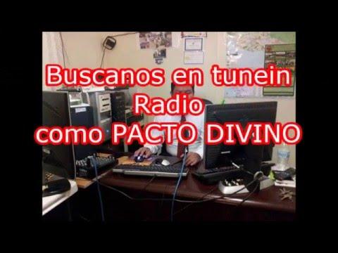 Radio PACTO DIVINO de los Angeles California