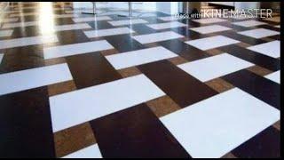 Latest Floor Tiles Design For Living Room|| Latest Living Room Flooring Tiles Ideas