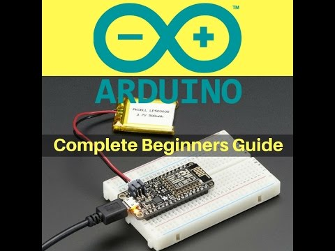 Unboxing of the Microsoft Azure IoT Arduino Starters Kit