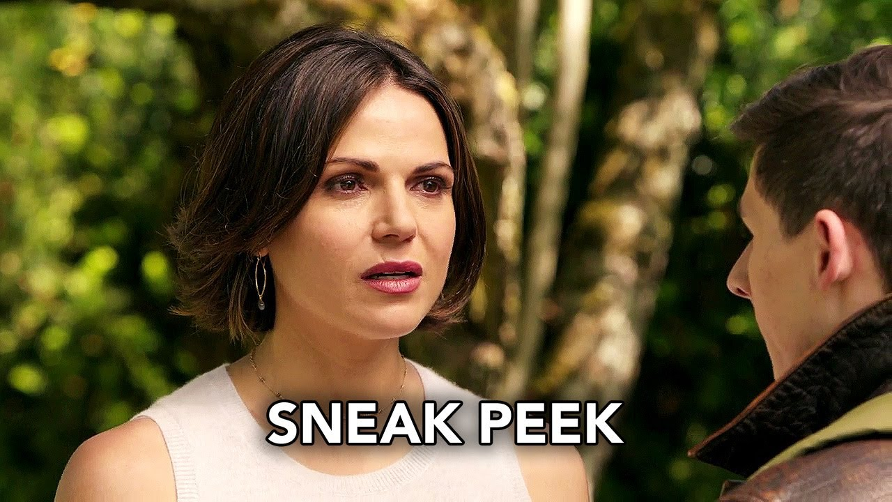 Once Upon a Time 7x01 Sneak Peek