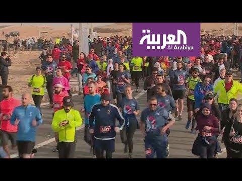 صباح العربية | 3 آلاف يركضون للترويج لآثار مصر  - نشر قبل 4 ساعة