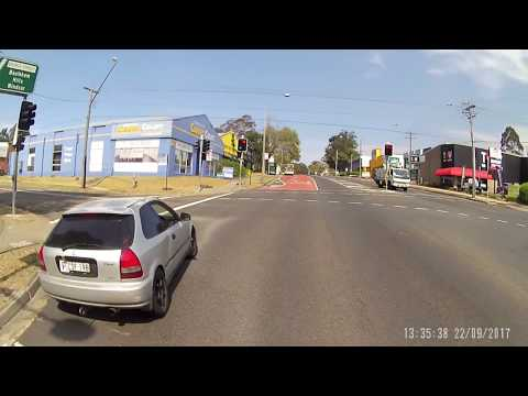 Dash Cam Owners Australia September 2017 On the Road Compilation