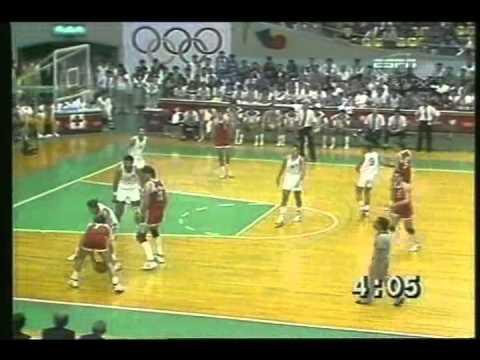 URSS Yugoslavia Final