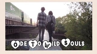 Compassion Killed The Kid: Ode To Wild Souls