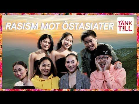 Varför Tas Inte Rasism Mot östasiater På Allvar?