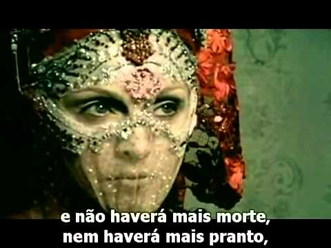 Madonna - The Beast Within (I'm Going to Tell You a Secret)