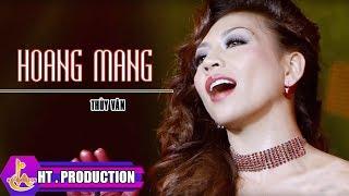 Hoang Mang (Sáng Tác: Võ Hoài Phúc) - Thùy Vân [Official]