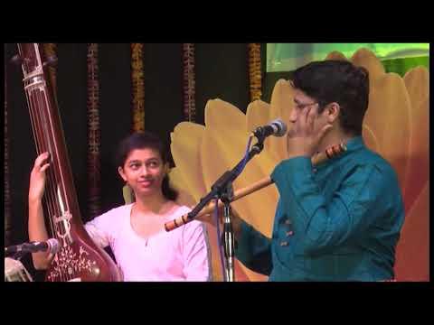 Vivek Sonar Flute IPahadi Dhun