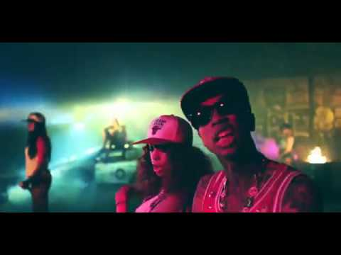 Tyga feat Chris Brown - Snapbacks Back (Official Video)