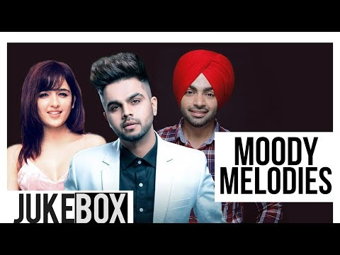 Download Moody Melodies Video Jukebox Shirley Setia Akhil Ammy Virk