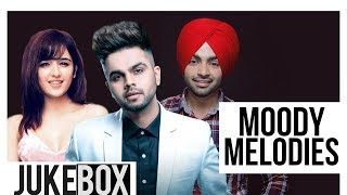 Moody Melodies | Video Jukebox | Shirley Setia | Akhil | Ammy Virk | Latest Songs 2019