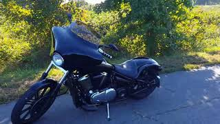 Video TKY Batwing Fairing Buyers Guide at