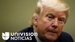 Inteligencia dice ahora que Trump podría haber sido vigilado de manera casual durante otras escuchas