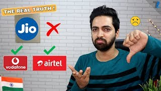 Jio Calls Are Now Expensive [BEWARE] - The Real Truth About IUC !