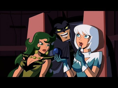 Bat-Vampire: Girls! Are You Today! Such Tasty!