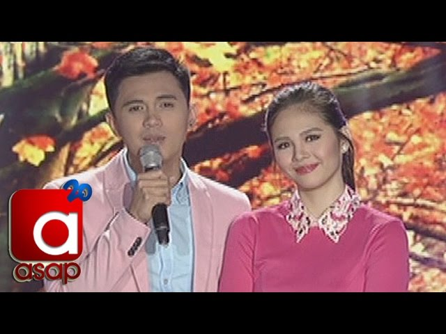 ASAP: Kapamilya Loveteams spread kilig on ASAP stage