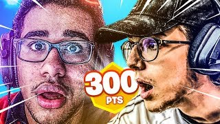 🔴 LIVE DUO ARENE CHILL AVEC TOMA 500 PTS [ FACECAM ]