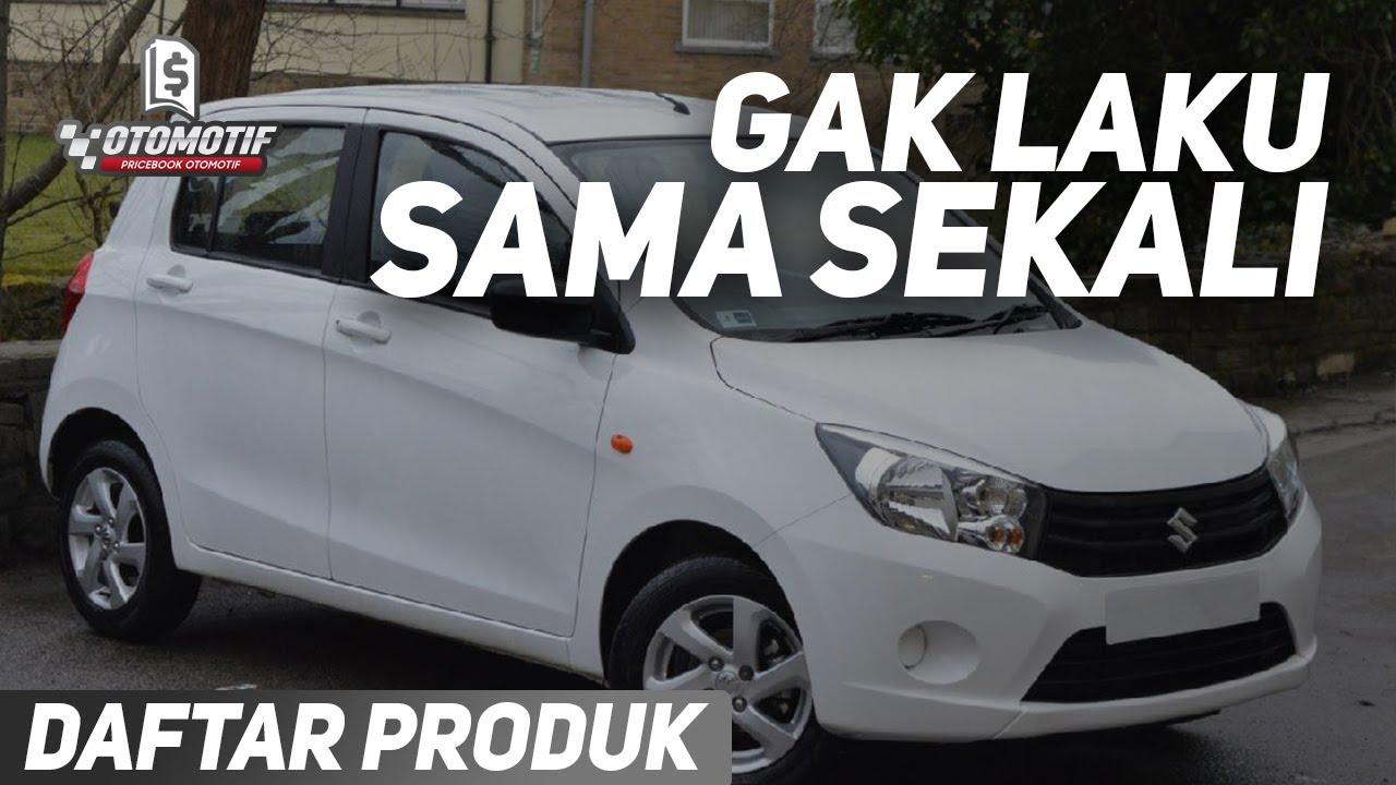 Download Mobil yang Penjualannya Hancur di Indonesia, Bahkan gak ada yang beli!!!