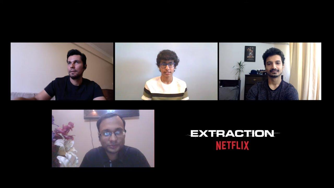 Extraction Movie Review Dhaka Faces Unimaginable Wrath Of Mercenary Chris Hemsworth
