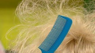 Спасаем волосы от электризации. Часть 1(, 2015-11-20T09:11:11.000Z)