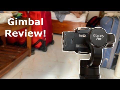 My Honest Opinion On The Hohem ISteady Pro GoPro Gimbal!